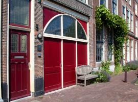 Hotel photo: Splendid Locations Leiden