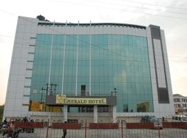Emerald Hotel Ranchi India