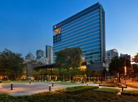 Hotel: Ramada Singapore at Zhongshan Park