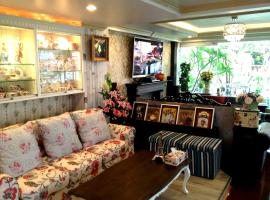 Greenvale Serviced Apartment Pattaya South Thailand