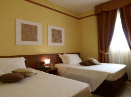 Hotel Photo: Hotel Montini Linate Airport