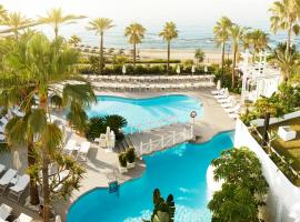 Puente Romano Beach Resort & Spa Marbella Marbella Spain