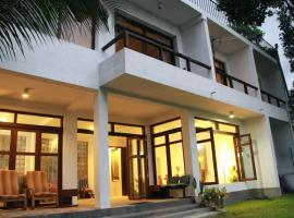 Hotel photo: Natures Treat Bungalow