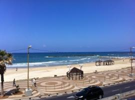 Hotel Photo: Apartments Tel Aviv Beach 3000