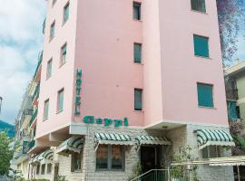Hotel Photo: Hotel Geppi