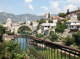 Guest House Goa Mostar Mostar Bosnia and Herzegovina
