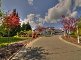 Hotel Photo: Shawnigan Vacations BnB