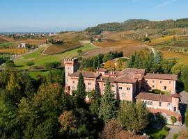 Hotel Photo: Castello Di Spessa Wine Resort