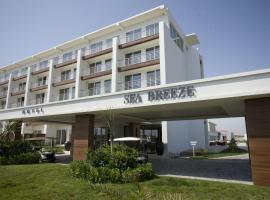 Sea Breeze Resort & Residences Baku Azerbajdzjan