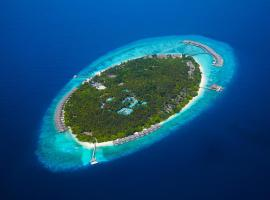 Hotel Photo: Dusit Thani Maldives