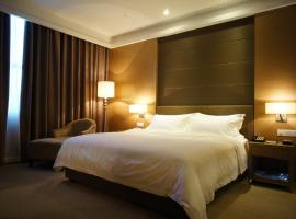 Hotel Photo: Shenzhen Futian Dynasty Hotel