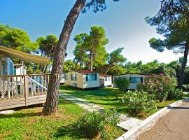 Hotel Photo: Camping Indije