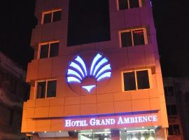 Hotel photo: Hotel Grand Ambience