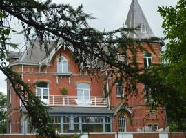 Hotel photo: B&B Chatelet Cremers
