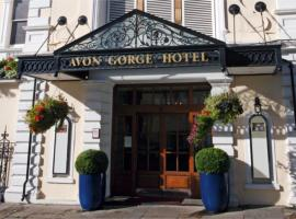Avon Gorge Hotel Bristol United Kingdom