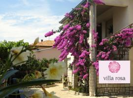 Hotel Photo: Apartments Villa Rosa