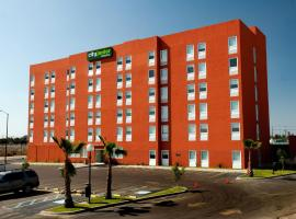 A picture of the hotel: City Express Junior Tijuana Otay