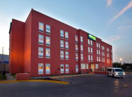Hotel near Don Miguel Hidalgo Y Costilla Intl airport : City Express Junior Guadalajara Periférico Sur