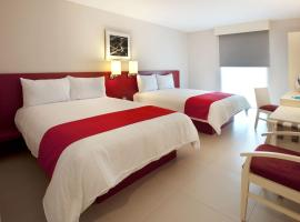 Hotel Photo: City Express Poza Rica