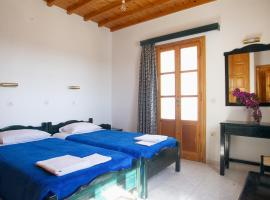 Hotel Photo: Ibiscus Villas