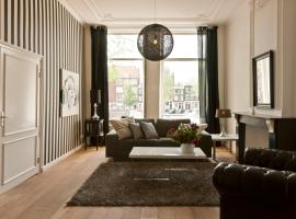 Captain Canalhouse Luxury Apartments Amsterdam Olanda
