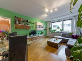 ID 4243 | Private Apartment