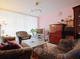 ID 4301 | Private Apartment