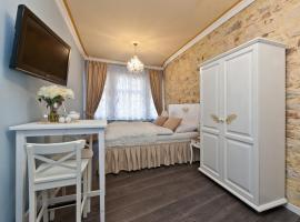 Hotel Photo: Cathedral Prague Apartments