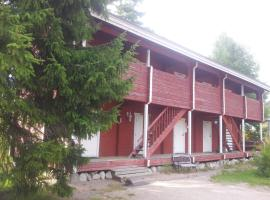 Hotel photo: Miekkala Majoitus