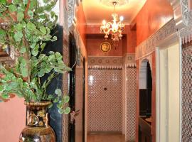 A picture of the hotel: Sabor Appartement Fes Centre ville