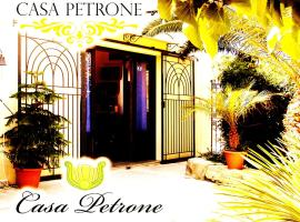 Hotel photo: Villa Petrone