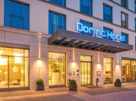 Dorint Hotel Hamburg-Eppendorf Hamburg Germany