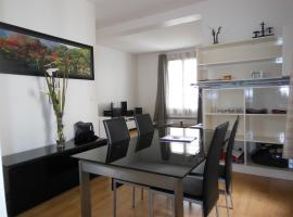 Easy Paris Apartments Opéra Париж Франция