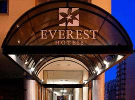 Hotel photo: Everest Porto Alegre Hotel