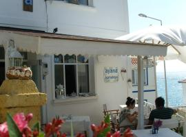 Hotel Photo: Ayana Guesthouse