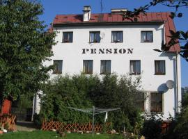 Hotel Photo: Pension Doctor