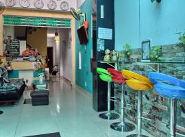 Y Nhi Guesthouse Ho Chi Minh City Vietnam
