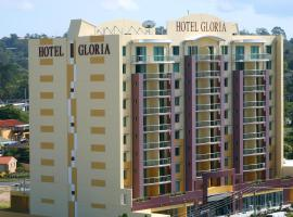 A picture of the hotel: Hotel Gloria