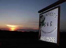 Hotel Photo: Greenfields