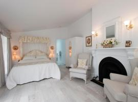 White Dove Cottage Bed and Breakfast Longford Austrália