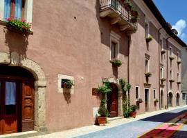 Hotel Photo: Hotel alle Vecchie Arcate