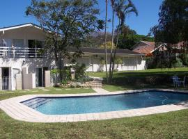 Avillahouse Guesthouse Durban South Africa