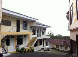 Hotel Photo: Hotel Bukit Asri
