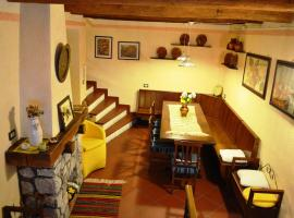 Hotel Photo: La Giara Bed&Breakfast