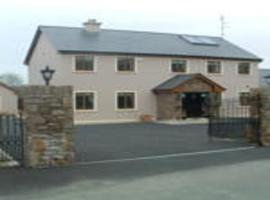Hotel near Kerry airport : Woodlands Guesthouse