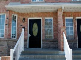 Hotel Photo: Downtown Whitby Furnished Homes
