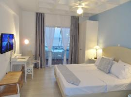 Seafront Studios and Apartments Chios Greece