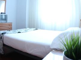 Hotel near Bilbao: Zubia Urban Rooms