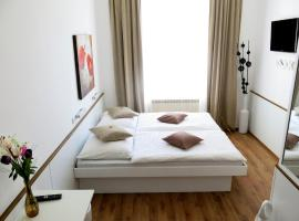 Hotel Photo: KIBI Rooms