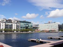 Gasworks - Luxury Apartments Dublin Irland